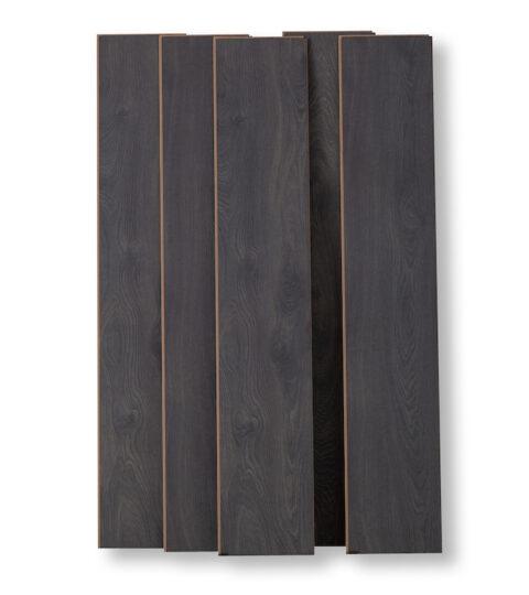 Chrome Oak Black