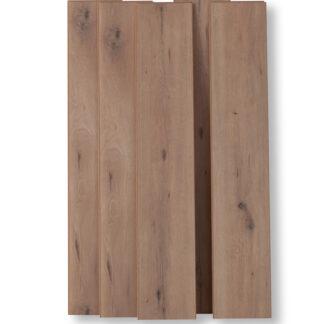 chrome oak natural