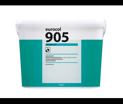 Eurocol 905 Snelvuller