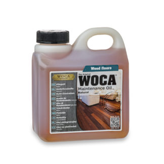 woca onderhoudsolie