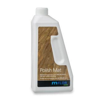 mflor polish mat