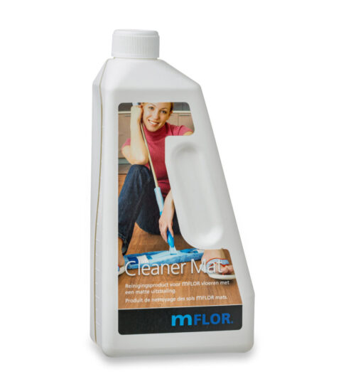 MFLOR Cleaner Mat