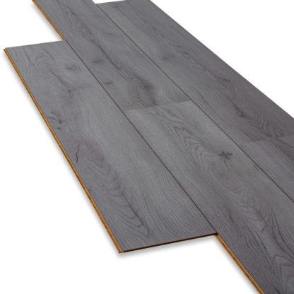 flooring eiken grijs